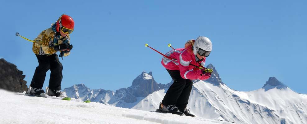 ski-schuss